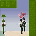 Hadsereg játékok