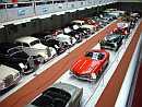 VW Bogár és Transporter találkozó Fürstenfeld, Ausztria, 2003. VW Beetle and Transporter meeting