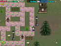 Maze fantasy - adventure game