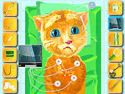 Ginger heart surgery - állatos játék