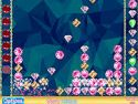 Rotating diamonds - arcade game