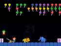 Circus seeshow - arkanoid game