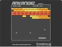 The arkanoid - arkanoid game