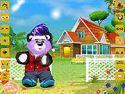 Cute bear dressup - medvés játék