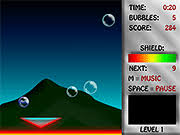 Bubbl juggl - bounce game