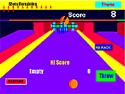 Bowling Pins Attack 3 - bowling játék
