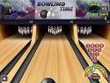 Bowling time - bowling játék