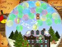 Christmas bubble pop - bubbles game