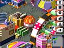 Future city - építő játék