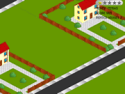 Villa village - building game
