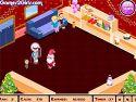 Christmas gift store - üzleti játék