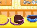 Candy cake maker - cake game