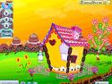 Candyland decoration - cukorkás játék