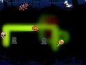 Pumpkin dash - cukorkás játék
