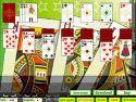 Elite solitaire - kártyajáték