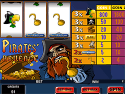 Pirates revenge - casino game