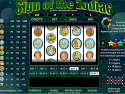 Sign of the Zodiac - casino game