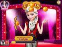 Elsa circus time - cirkuszos játék