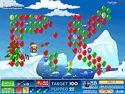 Bloons 2: Christmas pack - darts játék
