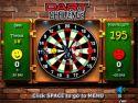 Dart challenge - darts játék