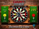Dart challenge - dart game