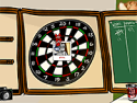 Darts on you boss - dart game