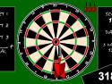 Pro 501 darts - darts játék