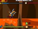 Smash and dash 3. - dinoszauruszos játék