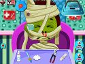 Monsters doctor - doctor game