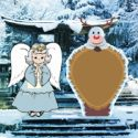 Christmas fantasy treasure escape - escape game