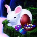 Easter candle escape - escape game