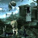 Funerary ground escape - kijutós játék