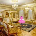 Royal residence crown escape - szabaduló játék