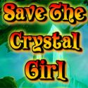 Save the crystal girl - escape game