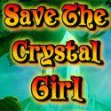 Save the crystal girl - szabaduló játék
