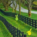 Save the Easter bunny - szabaduló játék