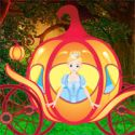 Save the  princess Cinderella - szabaduló játék