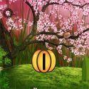 Spring flower fantasy escape - szabaduló játék