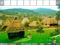 Trapped cow village escape - szabaduló játék