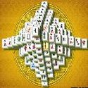 Mahjong tower 2. - mahjong game