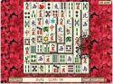 Master Quan's mahjongg - mahjong game