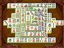 Shanghai dynasty - mahjong game