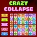 Crazy collapse - matching game