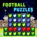 Football puzzles - matching game